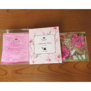 花水木 さくら紅茶 アソートティーバッグ(茶)