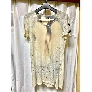 ルグランブルー(LGB)のLGB BLACK STAR CLUB BAND Tシャツ(Tシャツ/カットソー(半袖/袖なし))