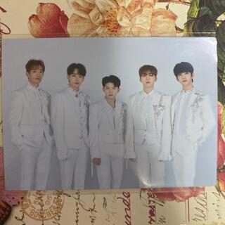 セブンティーン(SEVENTEEN)のSEVENTEEN トレカ ボーカルチーム(K-POP/アジア)