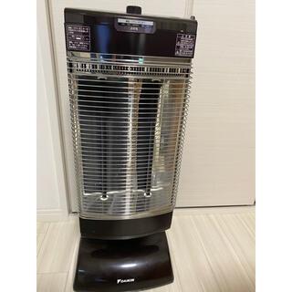 ダイキン(DAIKIN)のDAIKIN ERFT11PS(電気ヒーター)