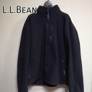エルエルビーン(L.L.Bean)の80s90s USA L.L.Bean エルエルビーン ボアジャケット ゆるダボ(その他)