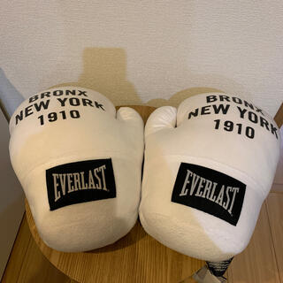 エバーラスト(EVERLAST)のEVERLAST ボクシンググローブ NEWYORK supreme(ボクシング)