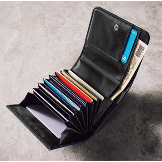 エストネーション(ESTNATION)のモノマックス 付録  エストネーション ミニ財布(折り財布)