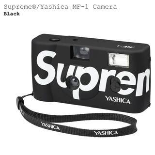 シュプリーム(Supreme)のSupreme Yashica MF-1 カメラ シュプリーム (フィルムカメラ)