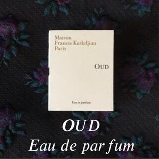 Maison Francis Kurkdjian - メゾンフランシスクルジャン★ウード★EDP★2ml