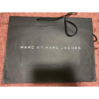 マークバイマークジェイコブス(MARC BY MARC JACOBS)のマークバイジェイコブス  ショッパー(ショップ袋)