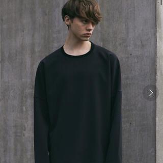 アタッチメント(ATTACHIMENT)の 【WYM × ATTACHMENT】IRREGULAR SLEEVE PO (Tシャツ/カットソー(七分/長袖))