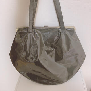 ジュンヤワタナベコムデギャルソン(JUNYA WATANABE COMME des GARCONS)のコムデギャルソン ジュンヤワタナベ ウォレット型バッグ(ハンドバッグ)