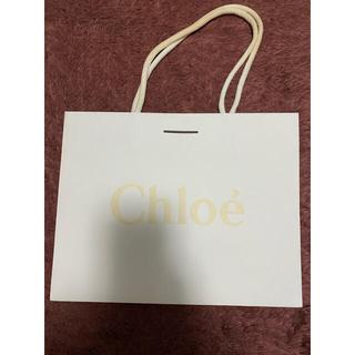 クロエ(Chloe)のクロエ ショッパー(ショップ袋)