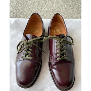 サンダース(SANDERS)のSANDERS サンダース ダービーシューズ(ローファー/革靴)