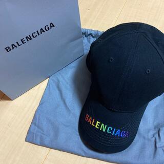 バレンシアガ(Balenciaga)のバレンシアガ キャップ 新品(キャップ)