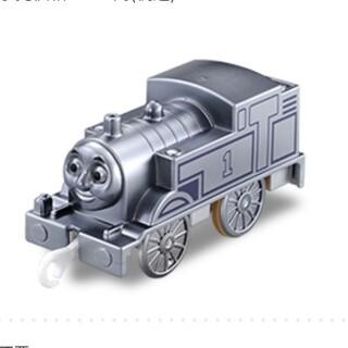 タカラトミー(Takara Tomy)のきかんしゃトーマス プラレールメタルトーマス(電車のおもちゃ/車)