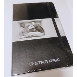 ジースター(G-STAR RAW)のG-STAR RAW ノート 手帳(その他)
