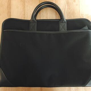 ムジルシリョウヒン(MUJI (無印良品))のビジネスバッグ【無印良品】【廃盤】(ビジネスバッグ)