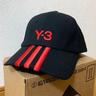 Y-3 - Y-3 3STP cap