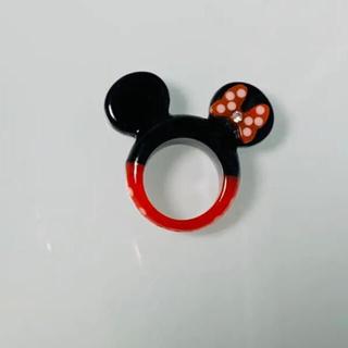 ディズニー(Disney)のミニー リング(リング(指輪))