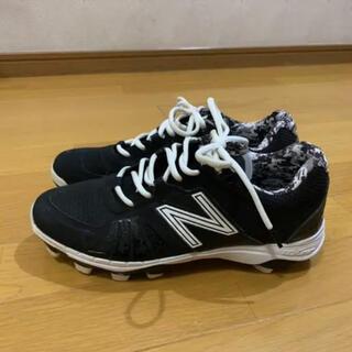 ニューバランス(New Balance)のニューバランス野球スパイク26.0cm(シューズ)