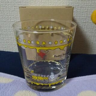 クマノプーサン(くまのプーさん)のプーさん グラス(グラス/カップ)