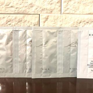 アールエムケー(RMK)のRMK  試供品(サンプル/トライアルキット)