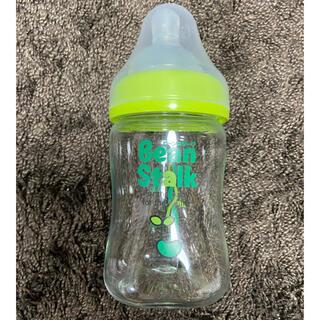 ユキジルシメグミルク(雪印メグミルク)のビーンスターク哺乳瓶 すこやか50ml粉ミルク(哺乳ビン)