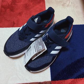 アディダス(adidas)のadidas アディダス キッズ スニーカー 靴(その他)