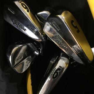 タイトリスト(Titleist)のタイトリスト  MB710 5-P 6本(ゴルフ)