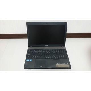 エイサー(Acer)のパソコン 193(ノートPC)