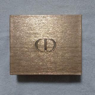 ディオール(Dior)のディオール コフレボックス(メイクボックス)