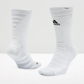 adidas - ALPHASKIN フルクッション クルーソックス ELQ10-CV7673