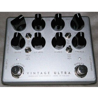 Darkglass Vintage Ultra V2(ベースエフェクター)