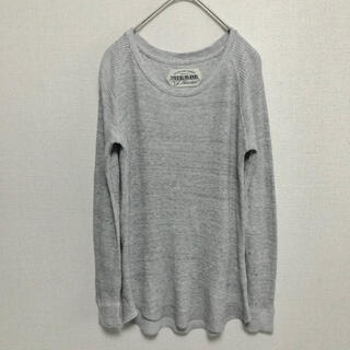 シンゾーン(Shinzone)のMirror of Shinzone シンゾーン サーマル カットソー(Tシャツ(長袖/七分))