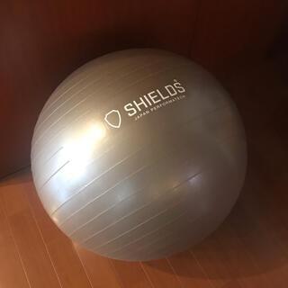 バランスボール BALANCE BALL  約50cm  ヨガ(ヨガ)