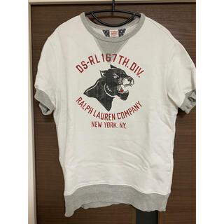 デニムアンドサプライラルフローレン(Denim & Supply Ralph Lauren)のデニムアンドサプライ Tシャツ(Tシャツ/カットソー(半袖/袖なし))