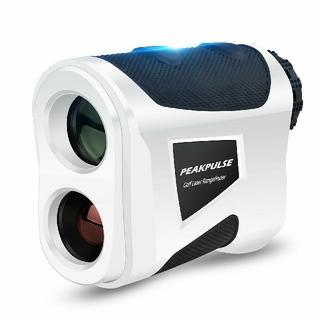 【最新版】PEAKPULSE ゴルフ用 レーザー距離計 磁石搭載 ゴルフスコープ(その他)