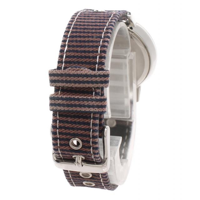 ALBA(アルバ)のアルバ ALBA 腕時計 RIKI WATANABE     ユニセックス レディースのファッション小物(腕時計)の商品写真