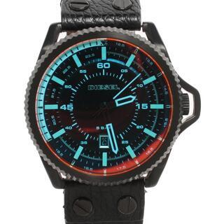 DIESEL - ディーゼル DIESEL 腕時計 ROLLCAGE  DZ1793  メンズ