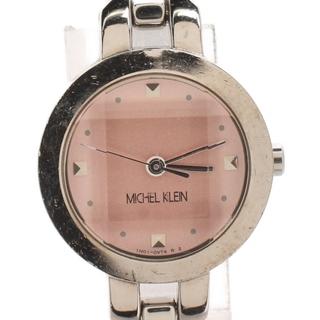 ミッシェルクラン(MICHEL KLEIN)のミッシェルクラン MICHEL KLEIN 腕時計 レディース(腕時計)