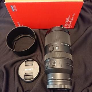 ソニー(SONY)のSONY ソニー SEL70350G Eマウント 70-350mm 望遠レンズ(レンズ(ズーム))