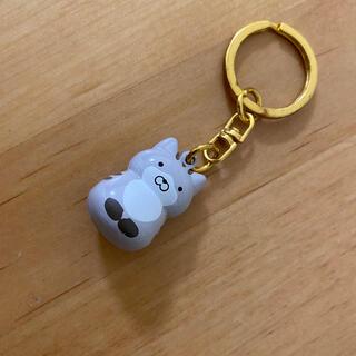 猫 ネコ ねこ 鈴 キーホルダー(キーホルダー)