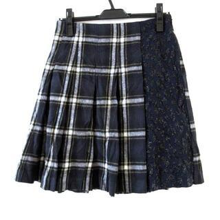 サカイラック(sacai luck)のサカイラック スカート サイズ1 S -(その他)