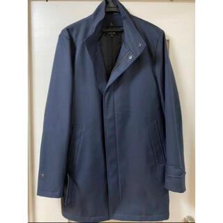 エムケーミッシェルクランオム(MK MICHEL KLEIN homme)のステンカラーコート メンズ(ステンカラーコート)
