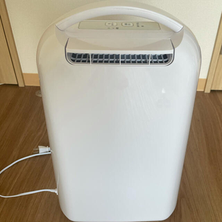 アイリスオーヤマ - アイリスオーヤマ 衣類乾燥除湿機 IJD-H20