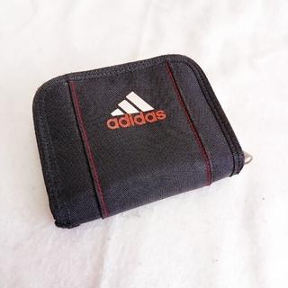 adidas - アディダス 二つ折り財布