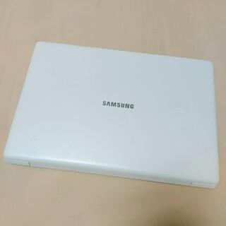 サムスン(SAMSUNG)のSAMSUNG laptop NP538XBB(ノートPC)