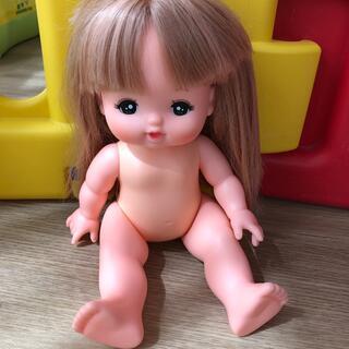 PILOT - メルちゃん 本体人形のみ