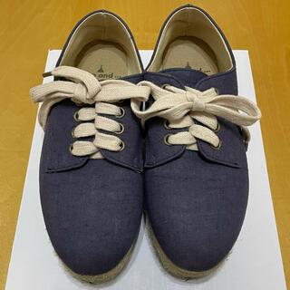 ニコアンド(niko and...)のniko and... ニコアンド 靴 シューズ スニーカー(スニーカー)