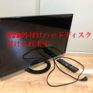 SHARP - 液晶24型テレビ sharp