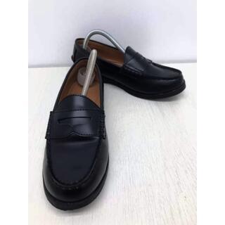 ポロラルフローレン(POLO RALPH LAUREN)のPOLO RALPH LAUREN(ポロラルフローレン) レディース シューズ(ローファー/革靴)