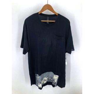 ミハラヤスヒロ(MIHARAYASUHIRO)のMIHARA YASUHIRO(ミハラヤスヒロ) メンズ トップス(Tシャツ/カットソー(半袖/袖なし))