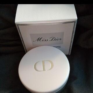 ディオール(Dior)のミス ディオール ブルーミング ボディ パウダー 16g(ボディパウダー)
